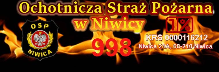 OSP Niwica